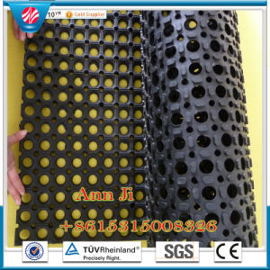 Anti Fatigue Rubber Mat, Drainage Rubber Mat, Playground Kids Mat pictures & photos