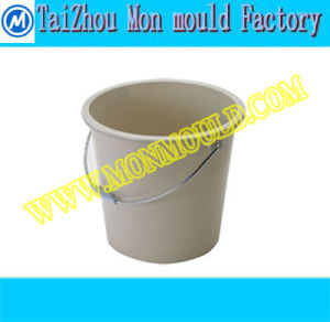 Plastic Injection Household Water Barrel Mold