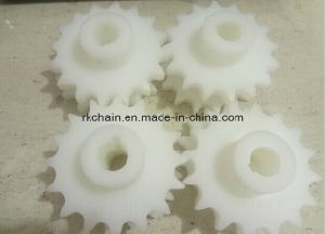 Plastic Transmission Roller Chain for Automatic Conveyor System pictures & photos