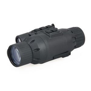 Digital Tactical Military Night Vision Scope Camera Cl27-0021 pictures & photos