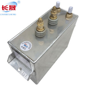 Rfm4.0-683-40s High Frequency Series Resonance Capacitor pictures & photos
