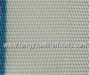Sludge Dewatering Fabric Conveyor Belt pictures & photos