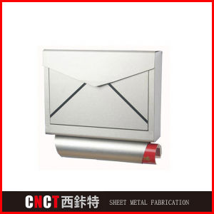 Cool Style Envelope Appearance Mailbox pictures & photos