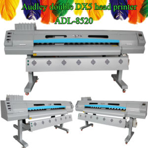 Audley China New Model Eco Solvent Printer Plotter pictures & photos
