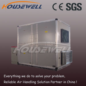 Housewell Heat Recovery Units (FNQR) /High Heat/Energy Recovery Effeciency