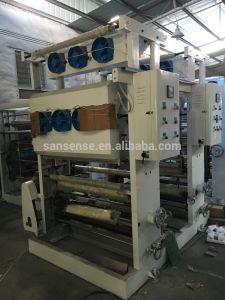 Roto Gravure Printing Machine 2 4 6 Color Rotogravure Printing pictures & photos