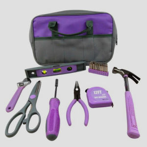 17PCS Ladies Tool Kit pictures & photos