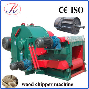 Drum Type Wood Chipper pictures & photos