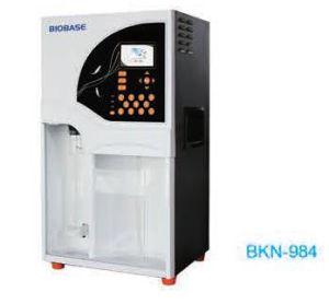 Protein Analysis Automatic Kjeldahl Nitrogen Analyzer (Kjeldahl Distiller) on Sale pictures & photos