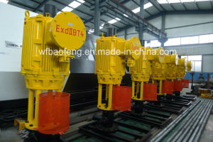 Petroleum Progressive Cavity Pump Ground Direct Drive Transmission Device 37kw pictures & photos