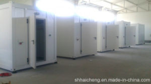 Prefabricated House/Prefab House/Mobile Container House for Labor Camp/Hotel/Office/Accommodation (shs-fp-camp051) pictures & photos
