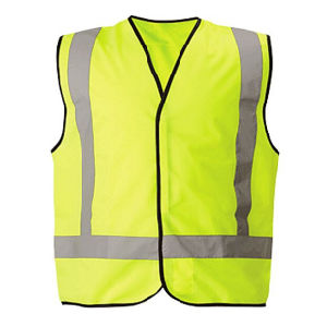Reflective Tape Safety Product Road Night Wear Cloth Hi-Vis Vest pictures & photos