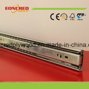 Stainless Steel 3-Fold Ball Bearing Slide pictures & photos