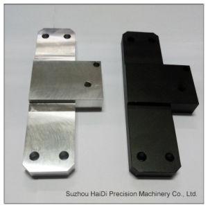Precision CNC Machining Parts Aerospace CNC Machihing Part
