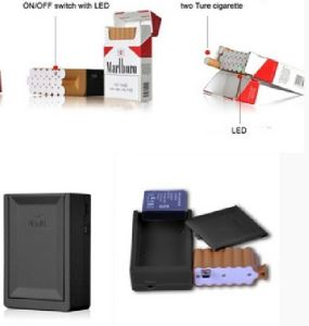 Portable GSM Moblie Phone Jammer in Cigarette Case pictures & photos