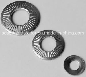 Contact Washer / Conical Spring Washer (NFE25-511) pictures & photos