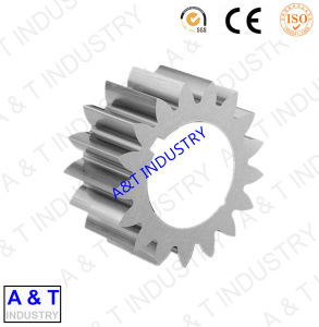 Professional Custom Steel Large Gear, Metal Gear Wheel pictures & photos