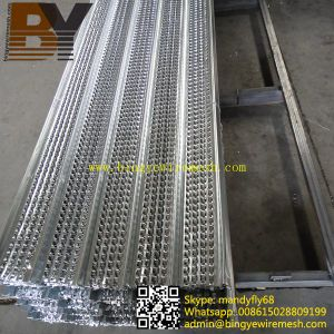 High Ribbed Metal Mesh Formwork pictures & photos