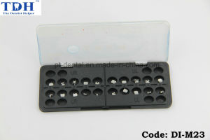 Cheapest Orthodontic Bracket with Box (DI-M23) pictures & photos