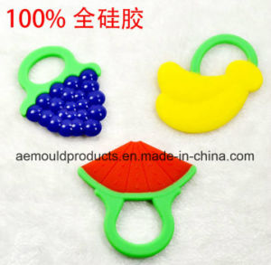 Silicone Teether Mould Manufacturer pictures & photos