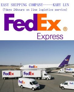 Consolidate FedEx From China to Worldwide pictures & photos