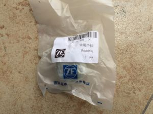 Piston Ring (0734401106) for Zf Transmission Construction Aplication pictures & photos