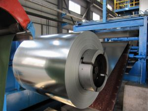 Professional Manufacture for Hot Dipped Galvanized Steel Sheet pictures & photos