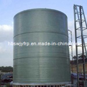 Industrual FRP Winding Biogas Digester pictures & photos