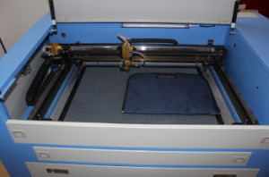 MDF Laser Cutting Machine 4060