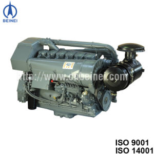 Air Cooled Diesel Engine Bf6l913c for Genset Use pictures & photos