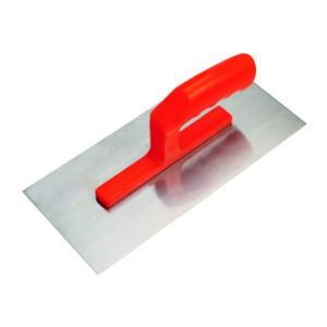 Wholesale for Construction Stainless Steel Plastering Trowel pictures & photos