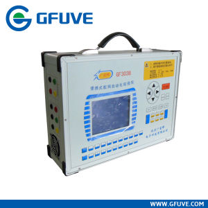 Gf303b Portable Power Source, CE, ISO Approved, AC/DC Power Source pictures & photos