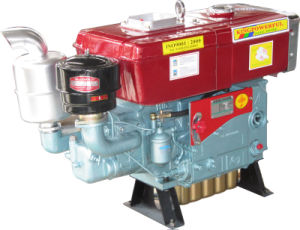 Jdde Brand New Diesel Engine Good Supplyer Diesel Engine Water Cooled with 24HP pictures & photos