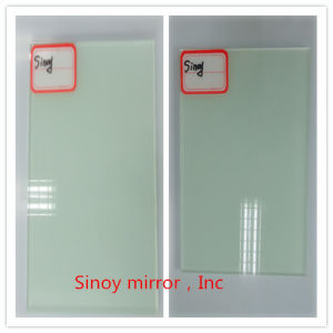 White Back Painted Glass 4mm pictures & photos