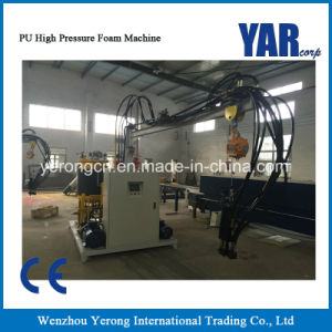 High Quality Polyurethane Icebox Insulated Plate Making Machine pictures & photos