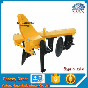 Hot Selling High Quality Mini Baldan Disc Plough for Yto Tractor pictures & photos
