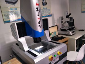 Jaten High-Precision Measuring Machine Vision Measuring System Made in China pictures & photos