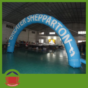Outdoor Advertisement Used Inflatable Arch pictures & photos