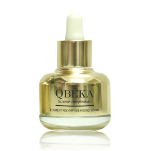 QBEKA Natural Cosmetics Organic Serum Private Label Skin Care Best Whitening Face Serum pictures & photos