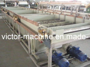 Multi-Wire Tin Plating Machine (VG-2000)