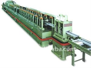 Hot-Sale! Roll Forming Machine for Z Panel pictures & photos