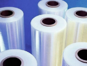 PP Film for Sheet Protector in Tuble Roll (DP-F01) pictures & photos
