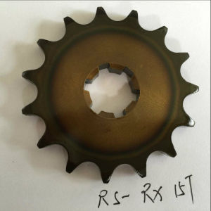 Front Sprocket Rx-RS 15t pictures & photos