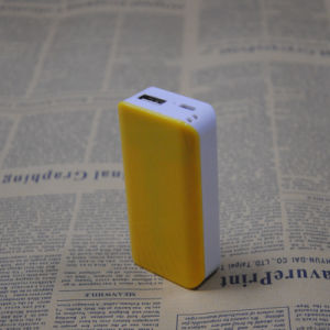 3000mAh Power Bank 5V DC/1A Input (HD503) pictures & photos