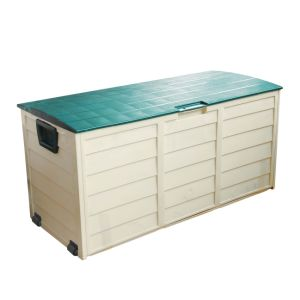 Heavy Duty Outdoor Box