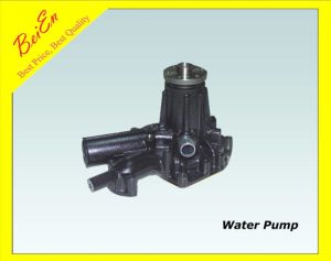 Excavator Engine Water Pump of Isuzu 6HK1xqa/B pictures & photos