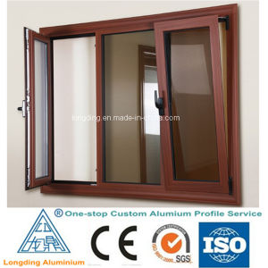 Aluminum Window with High Quality pictures & photos