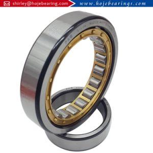 Hot-Sale Cylindrical Roller Bearing Bearing Nu1007 Nu207 Nu2207