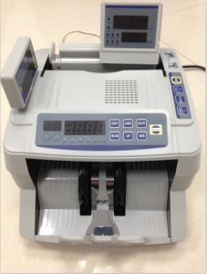 Bill Counter with 4 Digital LED pictures & photos