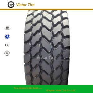 Triangle Radial Wheel Loader and Grader OTR Tire (23.5r25, 18.00r25, 16.00r25, 26.5r25, 29.5r25) pictures & photos